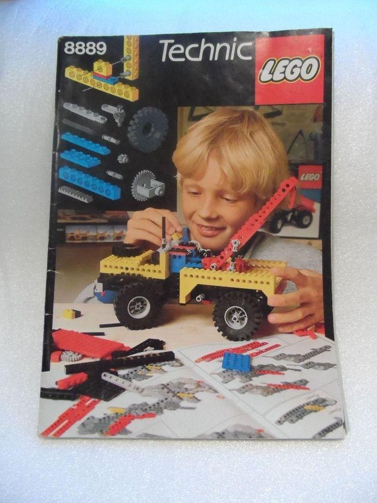 47 best Lego Fabuland images on Pinterest | Lego sets, Vintage lego ...