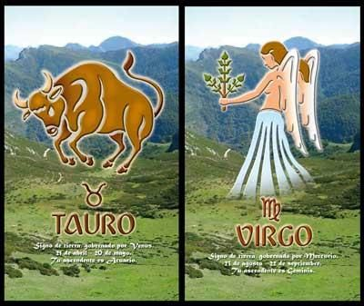 Virgo Woman And Taurus Man:- When Taurus man meets Virgo woman, they get very well with each other. His passion could easily ignite the fire that she has been trying to control...