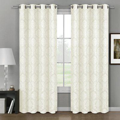 17 best ideas about Grommet Curtains on Pinterest | Make curtains ...