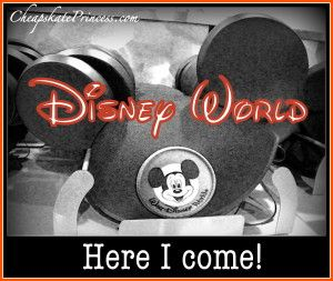 Top Ten Cheapskate Tips Every Disney World Visitor Needs to Know
