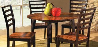 Dining Tables on Hayneedle – Top Dining Table, Kitchen Tables for Sale
