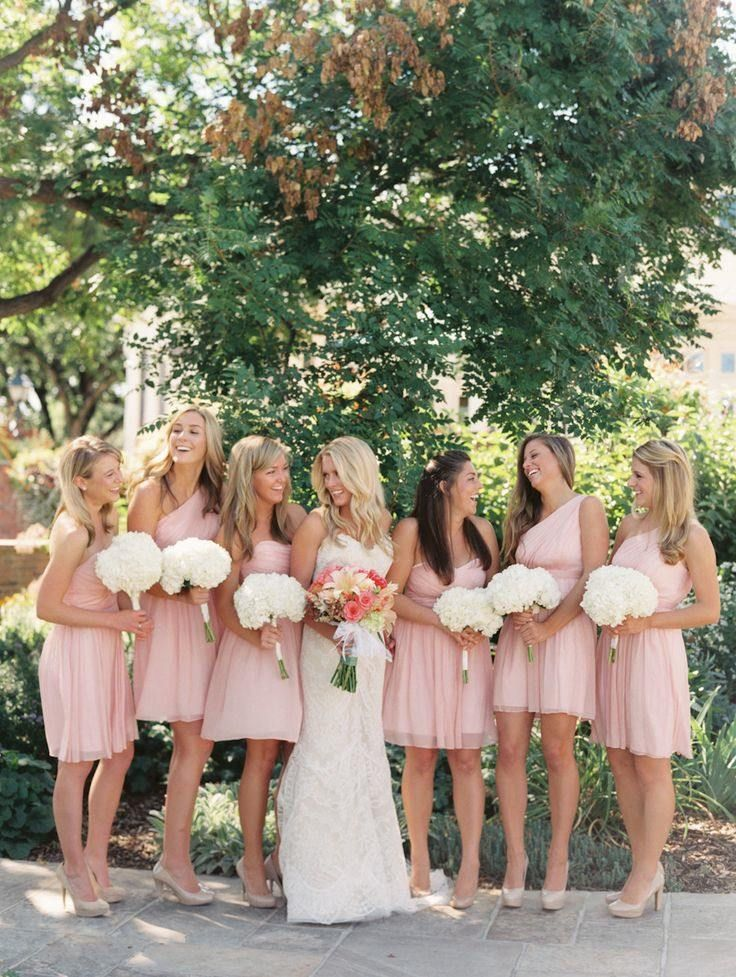 Have you noticed that everywhere you turn brides are styling their best girls in J. Crew? It seems like this collection of bridesmaid dresses are here to stay as one of the most sought after brands. Featuring classic colors and clean lines, I can see just why brides defer to J. Crew for styling. Take a look at […]