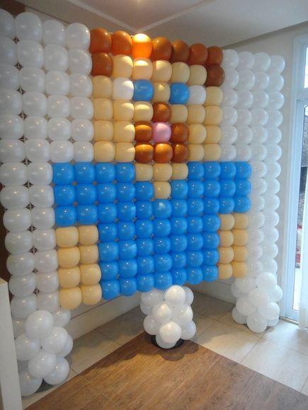 ::Mesa Minecraft do Felipe