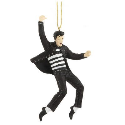 95 Best Elvis Ornaments Images On Pinterest Elvis