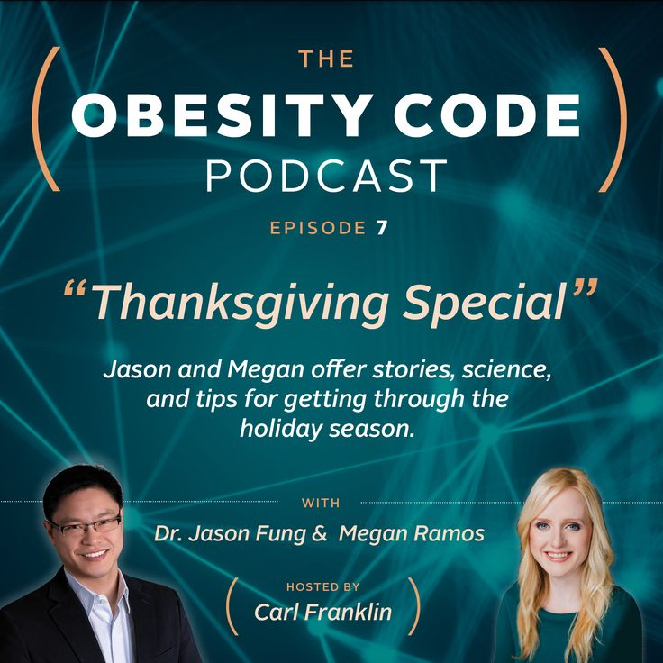 podcasts – The Obesity Code Podcast