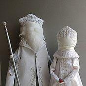 Магазин мастера Добрые традиции: народные куклы