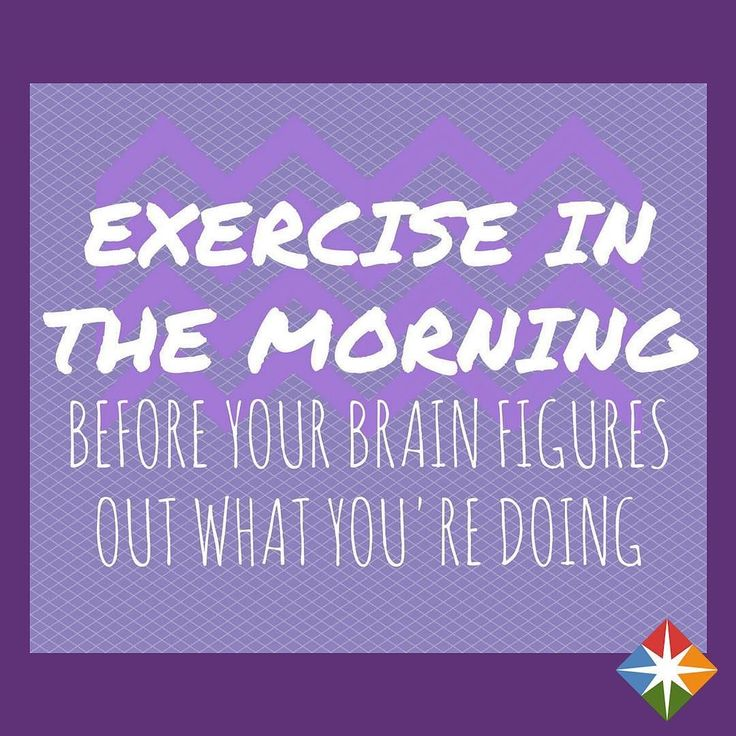 Humor Inspirational Quotes: Best 25+ Morning Workout Quotes Ideas On Pinterest