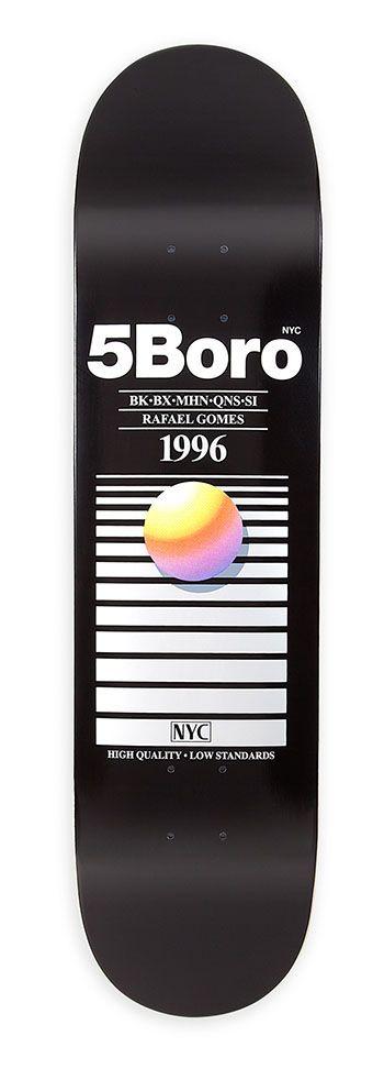 5boro VHS #skate #vhs #retro #vintage