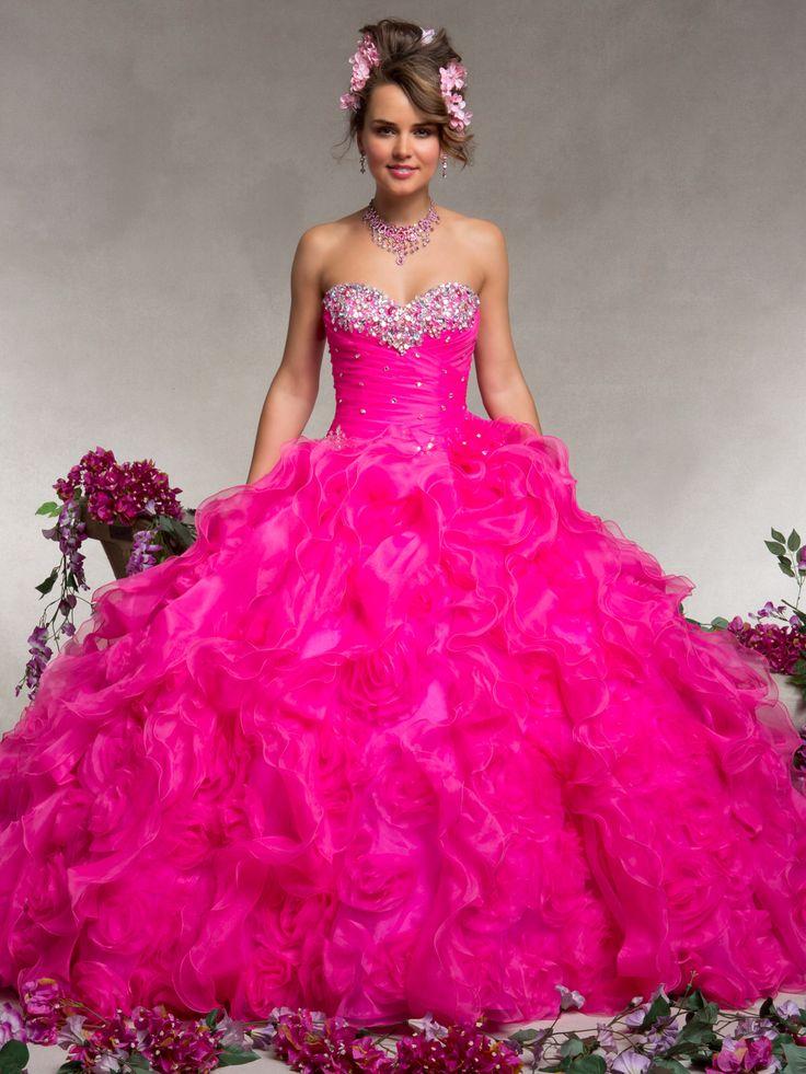 Mejores 28 imágenes de Vestidos de princesas en Pinterest ...