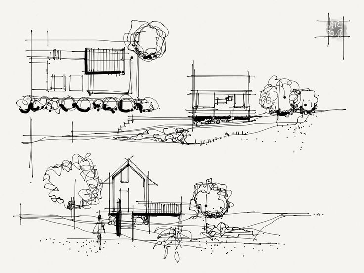 Architectural Drawing Sketch 409 best sketching, rendering & architectural drawings images on