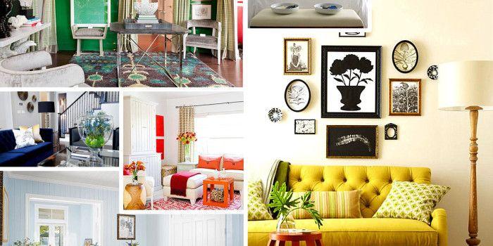 10 best tendencias o estilos en decoracion de interiores for Tendencias decoracion interiores