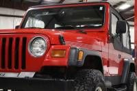 1997 Jeep CJ7 for Sale: 29 of 49