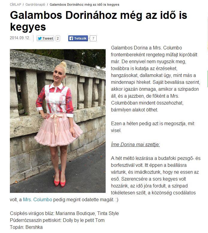 www.dollyhungary.hu