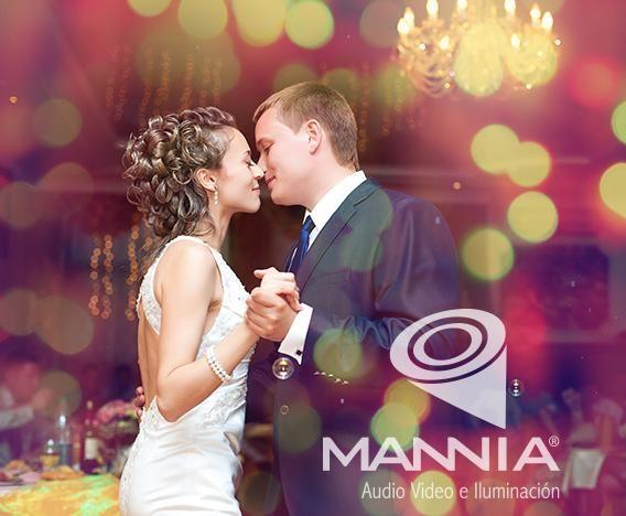 Te garantizamos que ese momento será único en tu vida. #EventosMannia