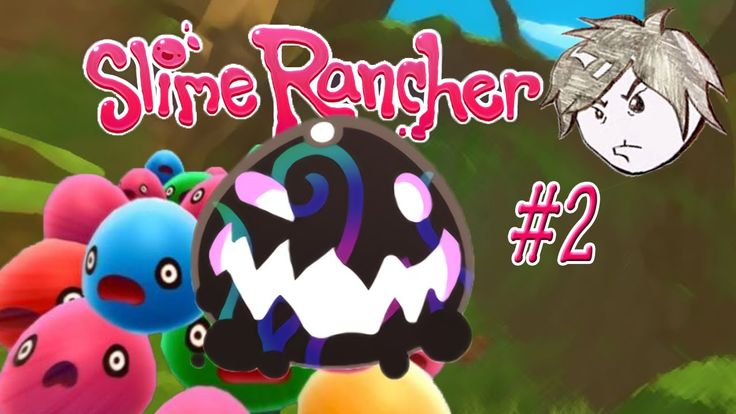 Meet the Tarr, and Mistakes were Made | Slime Rancher # 2