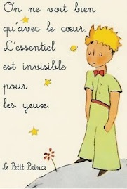 "der kleine Prinz Antoine de Saint Exupery ""The Little Prince"""