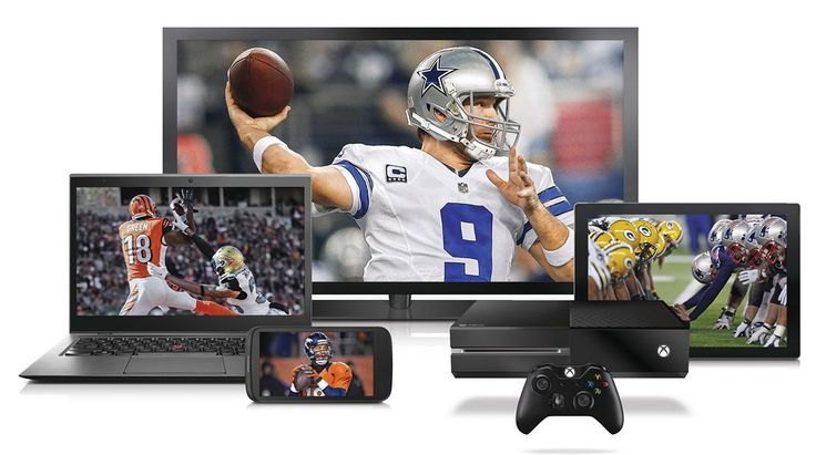 See how to watch #NFL football live online this season!