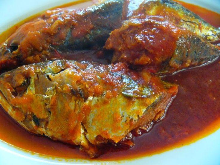 Resep Ikan Sarden ~ TTM|Tips Trik Memasak