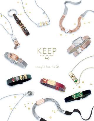 Keep Holiday 2016  KEEP Collective