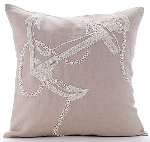 Pearl Anchor - 14x14 inches Square Decorative Throw Pillo... https://www.amazon.com/dp/B016H8TSW4/ref=cm_sw_r_pi_dp_x_NGlFybZQ78RAJ