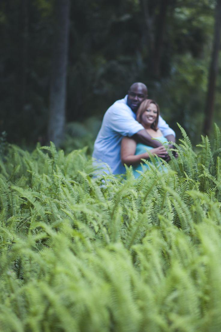 Arva & Ken Gathers Pre Nuptial 2015; Photo:lovegrafik.com