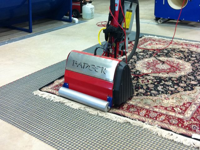Dry Rug Cleaning Arcadia: Break Free with Spiteful Molds