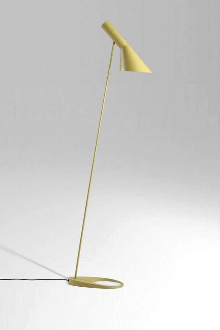 Yellow floor lamp - Like The Color Of This Floor Lamp For Our Bedroom