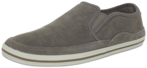 Timberland Men's Casco Bay Leather Slip-On,Taupe,9 M US - http://casualmensshoes.bgmao.com/timberland-mens-casco-bay-leather-slip-ontaupe9-m-us/