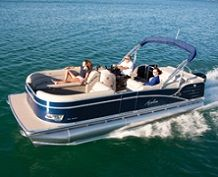 Should you decide to purchase a used pontoon boat, please consider these tips for buying a used pontoon boat. Thank you.