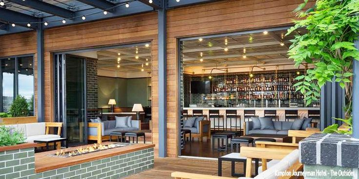 5 Milwaukee Hotels with Can't-Miss Bars   Travel Wisconsin