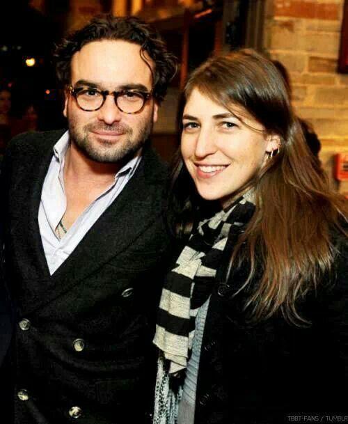 Christine Baranski Big Bang Theory Porn - Big Bang Theory Amy and Leonard