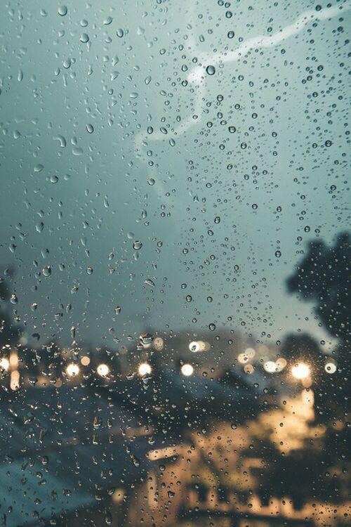 Rain ♡