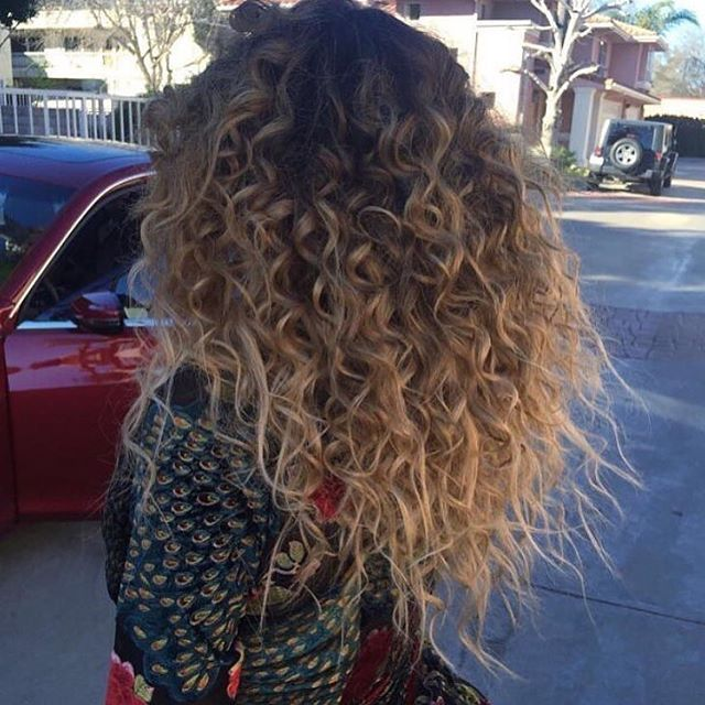 450 Best Curly Hair Images On Pinterest African Hair Beauty Ideas
