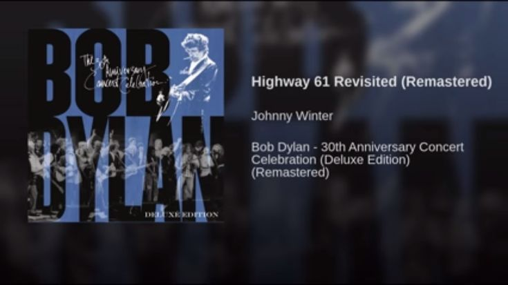 Highway 61 Revisited (Remastered) - YouTube