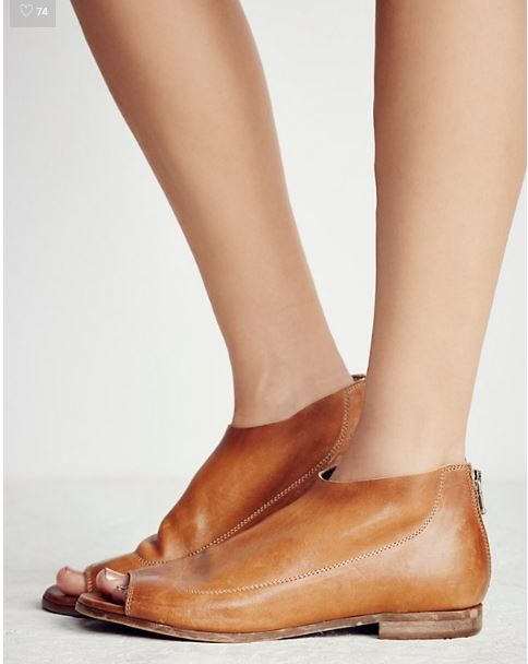 By Free People Shoes Flat Shoes Bot Ankle Boots