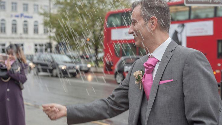 We loved London twice at the wedding of Nikos and Lefteris. Photography: Pantelis Ladas