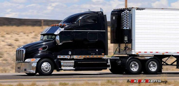 Cabover Semi - Best Car Update 2019-2020 by TheStellarCafe