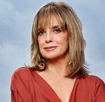 Sue Ellen Ewing - Cast of Dallas TNT #DallasTNT