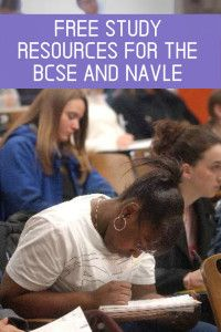Free Study Aids for the Basic and Clinical Sciences Examination (BCSE) and the North American Veterinary Licensing Examination (NAVLE)