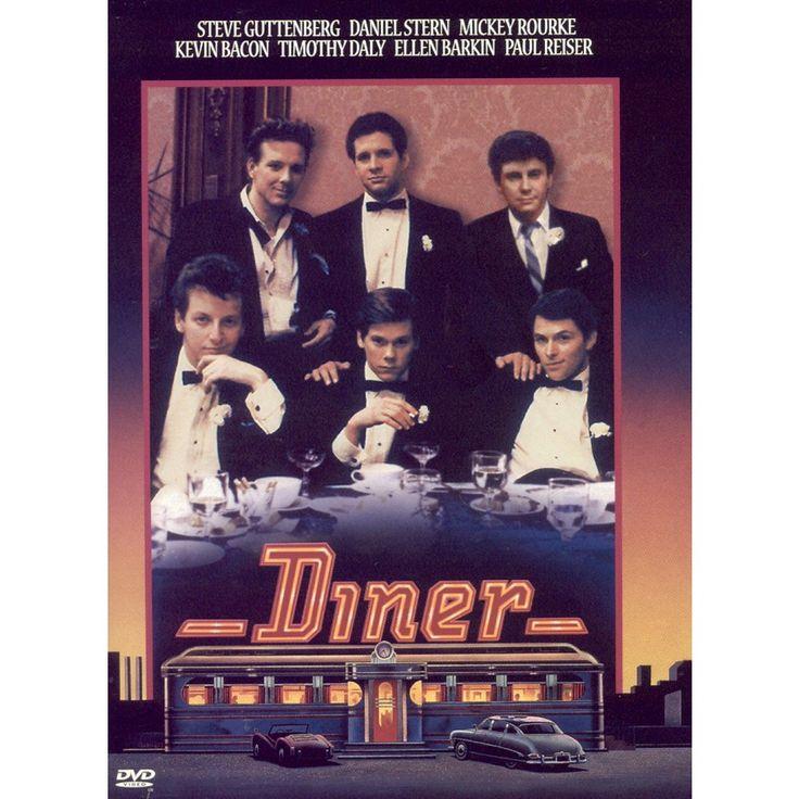 Diner, Movies