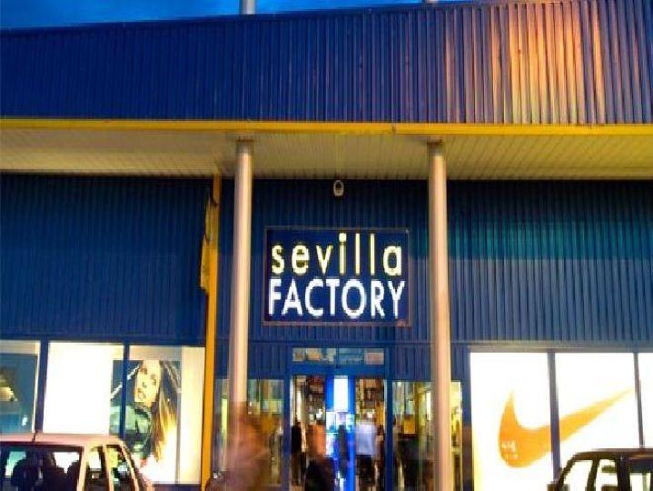 Sevilla Factory Dos Hermanas en Dos Hermanas, Andalucía