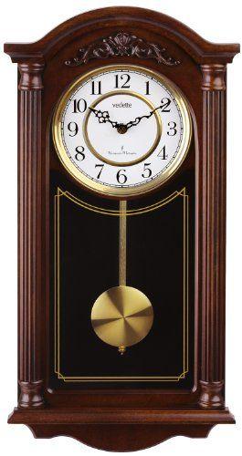 66 best images about relojes de pendulo y antiguos on - Maquinaria de reloj de pared con pendulo ...