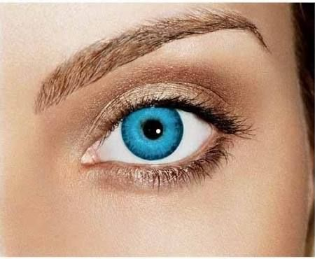 blue green contact lenses - Google Search