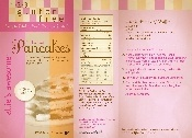 1-2-3 Gluten Free mixes  May is celiac disease awareness month gluten-free-options