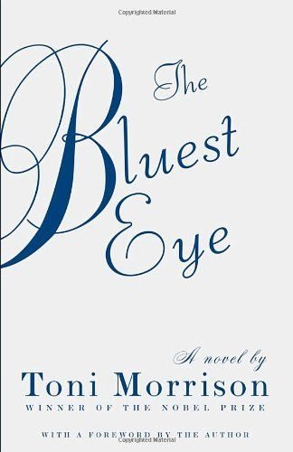 "18 Books That Changed How We Felt About Ourselves As Women  1. The Bluest Eye by Toni Morrison ""The Bluest Eye helped me to realize that I was truly beautiful -- both inside and out -- in spite of society's standards."" - Dana Oliver, Senior Beauty Editor"