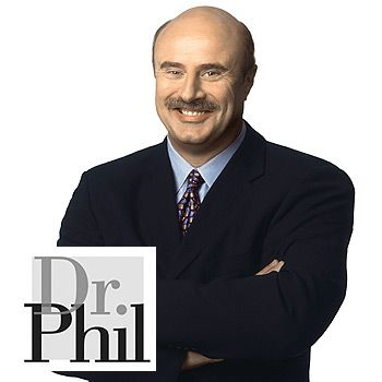 Phil is offering to put us on this Wednesday,� she said, referring to daytime talk show host Dr. Phil McGraw. Description from scaredmonkeys.net. I searched for this on bing.com/images