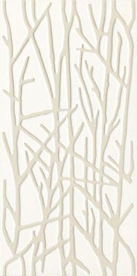 Adilio Bianco Tree Decor struktura Płytki ścienne - 29,5x59,5 - Adilio / Rivo