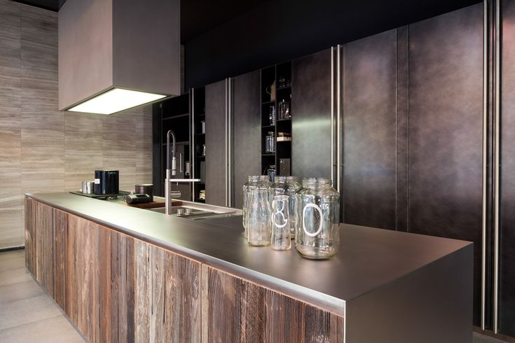 Boffi Kitchen For the Home Pinterest