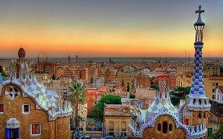 Barcelona real estate