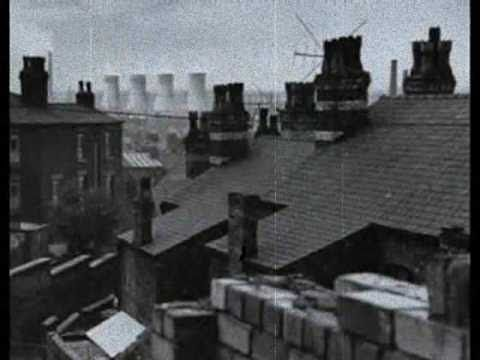 Ewan MacColl & Peggy Seeger: Dirty Old Town